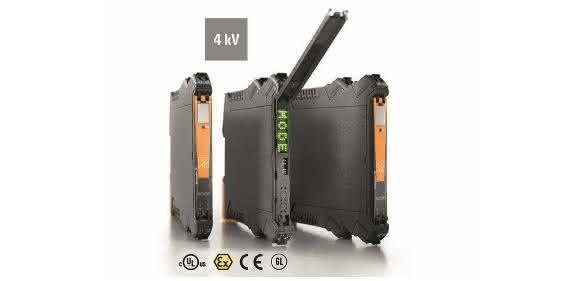 Signalwandler ACT20P Pro DCDC II von Weidmüller