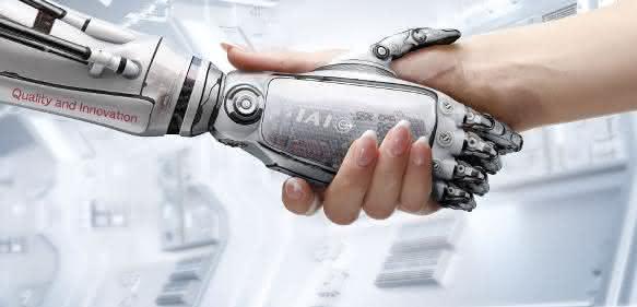 20 Jahre IAI Industrieroboter