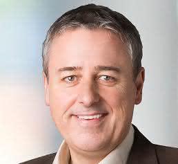 Christian Schlegel: Geschäftsführer, HMS Technology Center Ravensburg GmbH