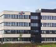 Neues Firmengebäude der HMS Technology Center Ravensburg GmbH