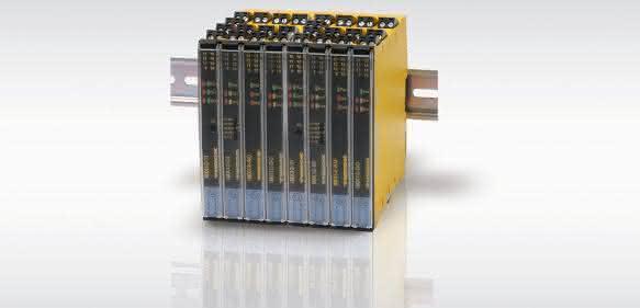 Gerätefamilie IMX12 von Turck