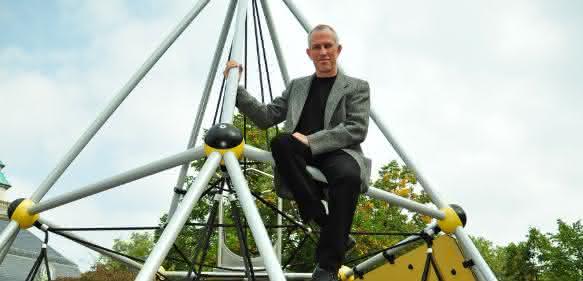SCOPE Chefredakteur Hajo Stotz