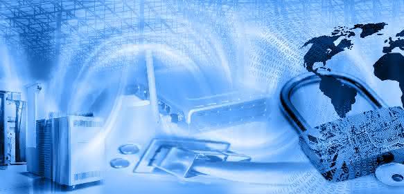 Cyberattacken nehmen in Deutschland zu