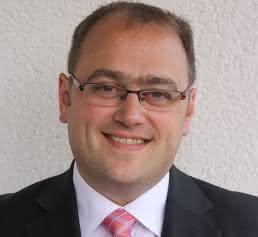 Sascha Hupach