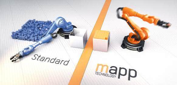 B&R Mapp Robotic