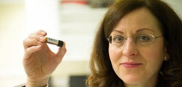 Prof. Dr. Christa E. Müller