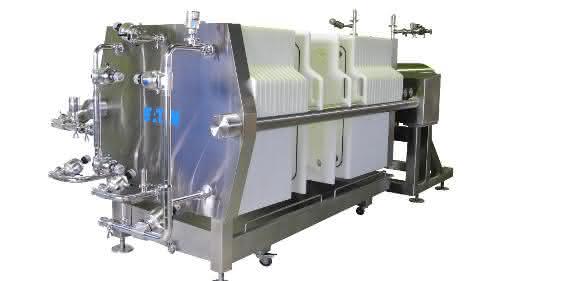 Tiefenfiltrationssystem von Eaton