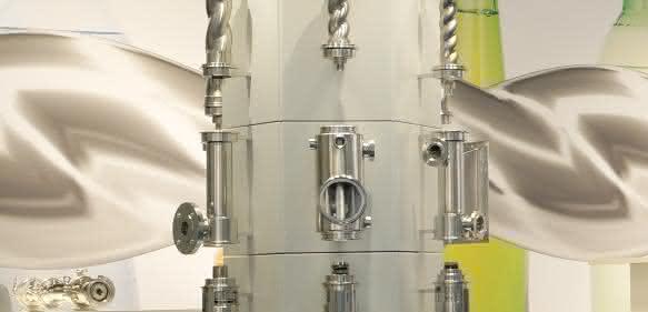 MX20 Pumpen von Knoll