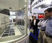 Fachmesse für die Solarbranche