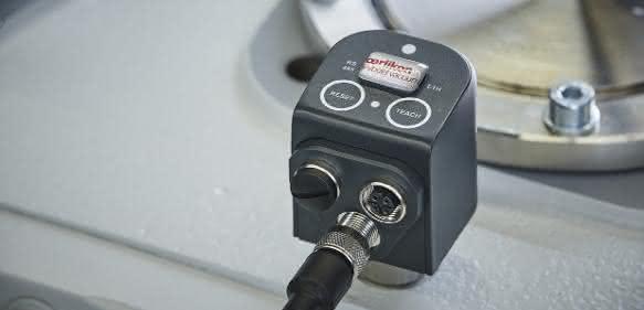 Monitoring-Lösung für Vakuumpumpen