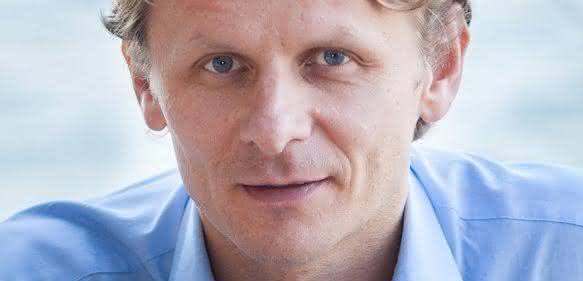 Prof. Ivan Dikic