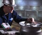 Produktionsüberwachung in Hochtemperaturanwendungen