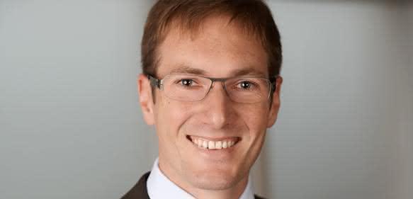 Christian Ziegler bei SMC Pneumatik