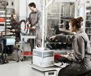 Reinigungstücher für die Industrieumgebung