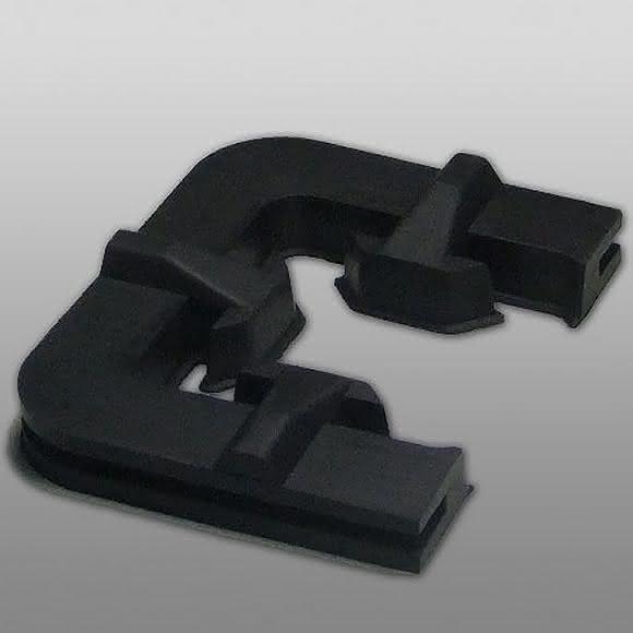 TPE-Bauteile