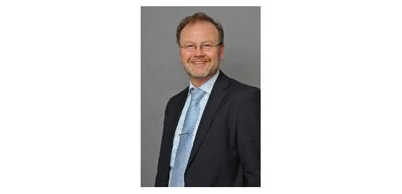 Prof. Dr. Holger Braunschweig