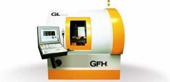 Lasermikrobearbeitungsanlage
