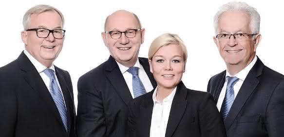 Simone Schiffgens und Eckhard Ulmer