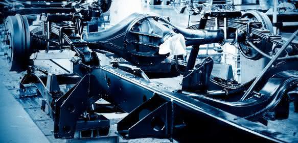 Lantek-Software für Hersteller von Nutzfahrzeugen
