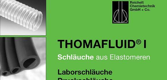 Handbuch THOMAFLUID® I