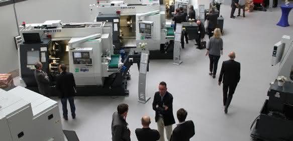 teamtec-Technologietage