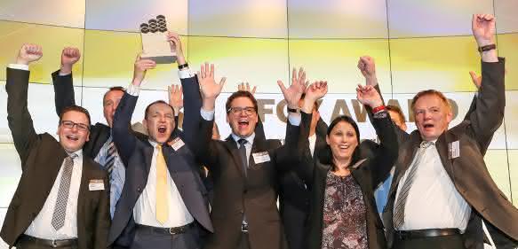 Jungheinrich IFOY Award