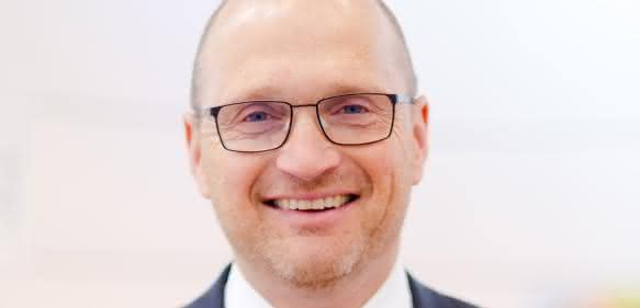 Matthias Kirchherr ist neuer CSO bei Lapp