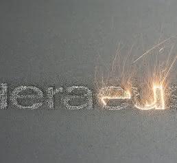 3D-Laseranlage