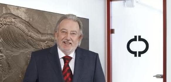 Paul E. Schall