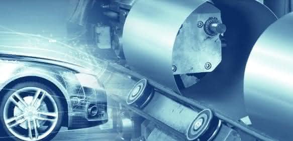 Maschinen- und Anlagensicherheit