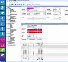 Godesys ERP Version 5.6