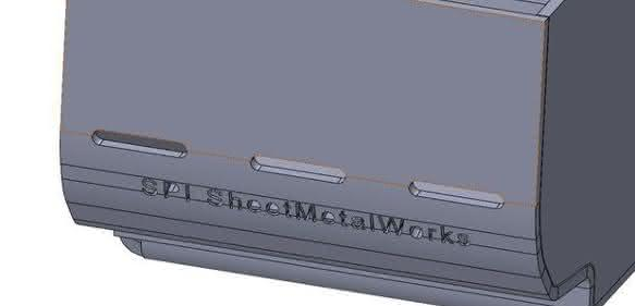 CAD-Software: Fertigungsradien im Blick