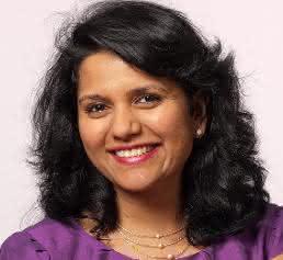 Prof. Dr. Rohini Kuner