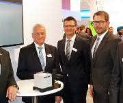 Effizientes Spritzgießen: Balluff und MPDV beschließen Kooperation