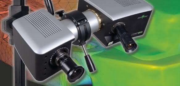 Mess- und Sensorsysteme