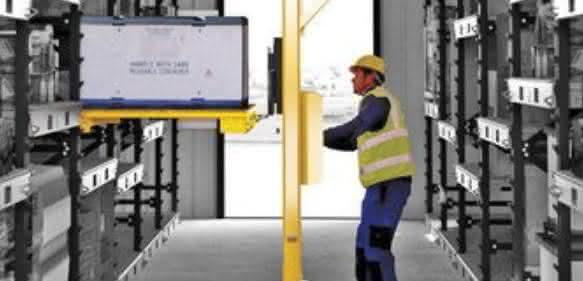 Walklift-System