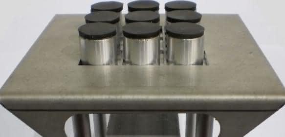 Greiftechnologie auf Basis des Trockenadhäsionsprinzips