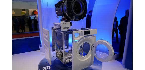 3D-Experience-Plattform