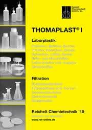 Handbuch Thomaplast® I