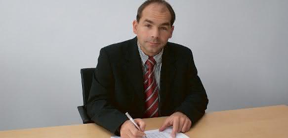Armin Schlenk