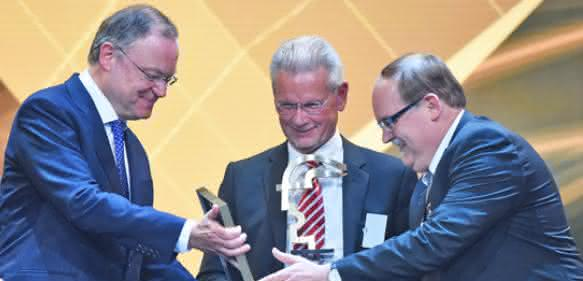 Hermes Award