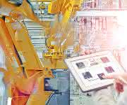 Sicherheitslösung für SPS-basierte Industriesteuerungen