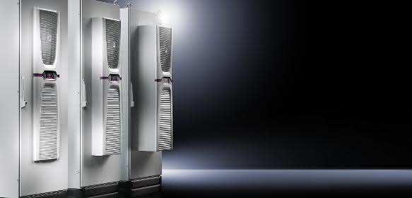 Kühlgerät e+ von Rittal