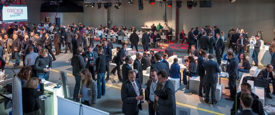 Hawe Ausstellungshalle in Freising