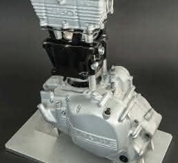 ICT Verbrennungsmotor