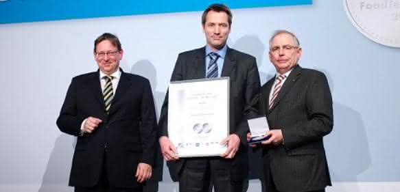 International FoodTec Award