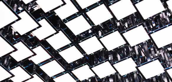Technologien, Trends, Neuheiten: Tagung Lichtdesign