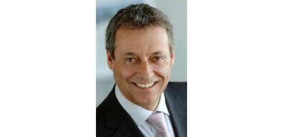 Norbert Franchi, Geschäftsführer von HCV Data