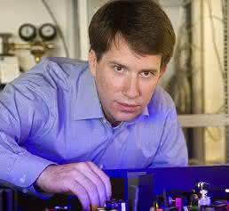 Prof. Arno Rauschenbeutel