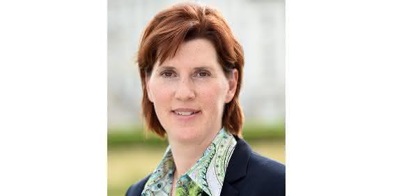 Neue Geschäftsführerin der Trumpf Bank: Diane Zetzmann-Krien